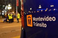 Operativo de tránsito en la Noche de la Nostalgia 2016