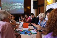 Talleres sobre Montevideo Resiliente