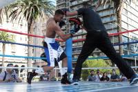 Montevideo Boxea