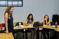 Cursos de Idioma español para migrantes