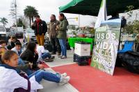 Feria ambiental del Municipio F