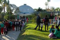 Planetario y Parque de la Amistad