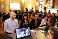 Montevideo Inteligente y Género