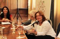 Espacio de Discusión Ciudades inteligentes y género