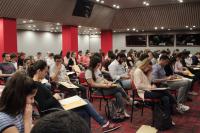 Concurso abierto para ingreso de funcionariado administrativo