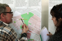 Presentación del Plan del Arroyo Pantanoso
