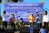 Plaza de la Equidad