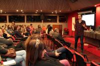 Informe  sobre el habitar humano en Montevideo