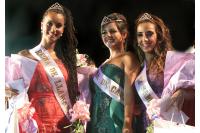 Reinas del Carnaval 2014