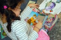 Feria del Libro Infantil 2015