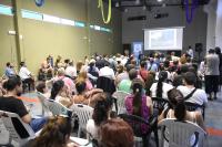 Audiencia pública del Plan Parcial del Arroyo Pantanoso