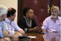 Convenio IM-MIDES por empleabilidad afro