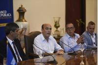 UAM firma convenio con AFISA