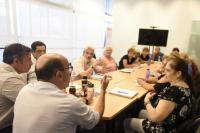 Consejo asesor de personas mayores