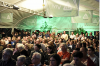 Cabildo abierto 2018 del Municipio CH