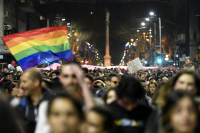 Marcha de la Diversidad 2019