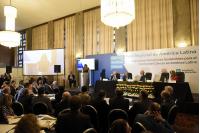 Foro Regional de Alto Nivel: Financiando Soluciones Sostenibles para el Control del Cáncer en América Latina