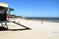Guardavidas en playas