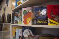 Biblioteca María Stagnero de Munar
