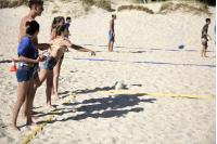 Actividades deportivas en Pajas Blancas