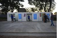 Inauguración de Salí Jugando