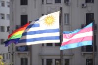 Bandera Orgullo LGBTIQ