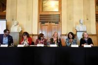 Lanzamiento del 2° Simposio Internacional de Mujeres Directoras