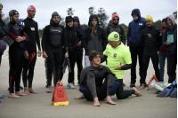 Taller de salvamento acuático profesional