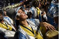Carnaval de las promesas 2018