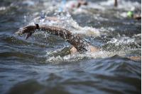 Travesía 6ta etapa del Campeonato Nacional de Aguas Abiertas