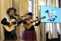 Lanzamiento de la Semana Criolla del Prado