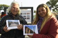 Exposición fotográfica Mailhos se muestra