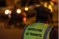 Operativo de Movilidad - Control de tránsito.