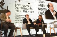 4to Encuentro Ciudades Inteligentes