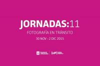Jornadas: 11, Fotografía en tránsito