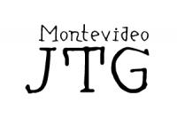 Tipografía Montevideo JTG