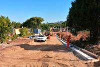 Mejoramiento Integral del barrio La Paloma