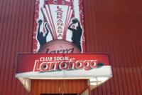 Club Larrañaga