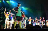 """Murga """"Los Pepinitos"""", ganadora del Carnaval de las promesas 2018"""