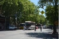 Nuevos semáforos en Av.8 de Octubre y Villagrán
