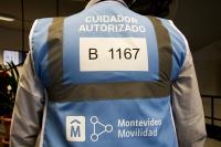 Proyecto para la reconversión socio - educativa - laboral de cuidadores y cuidadoras de vehículos en Montevideo.