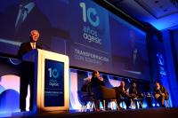 Encuentro de Transformación Digital en los 10 años de Agesic