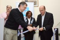 Unidad Administración de Transporte inauguró nueva sede