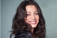 Marcela Rogger con la Filarmónica