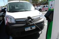 Cargadores para autos eléctricos