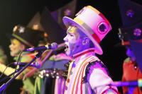 Primera fecha del Carnaval de las promesas
