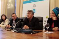 Lanzamiento de la 25° edición de la San Felipe y Santiago