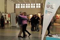 Exposición Viví Tango