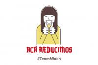 #TeamMidori