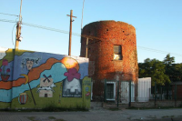 Centro Cultural Molino del Galgo